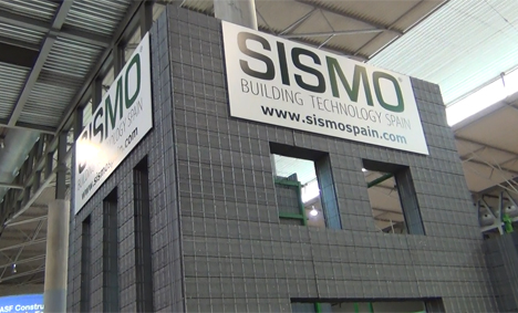 Sismo Building Technology Spain