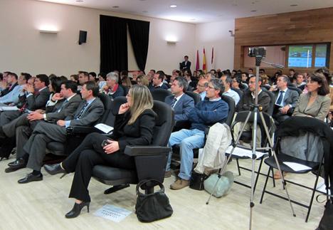 Eficiencia Enenrgética y Sostenibilidad en Valladolid