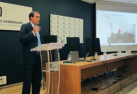 Francisco de Borja, Project Manager de Agilia y Thermedia de LAFARGE