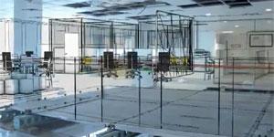 Nuevas Oficinas CBR España, LEED Platinum CI