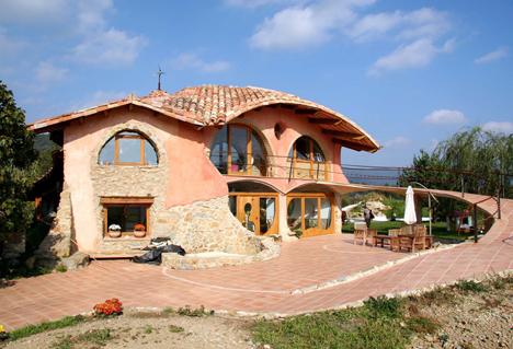 Xarxa Ecoarquitectura Gabi Barbeta