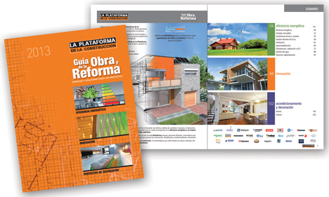 Guía de la Obra y Reforma 2013
