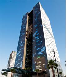 Hotel Renaissance Barcelona Fira de L'Hospitalet de Llobregat
