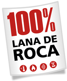 Sello lana de roca de ROCKWOOL