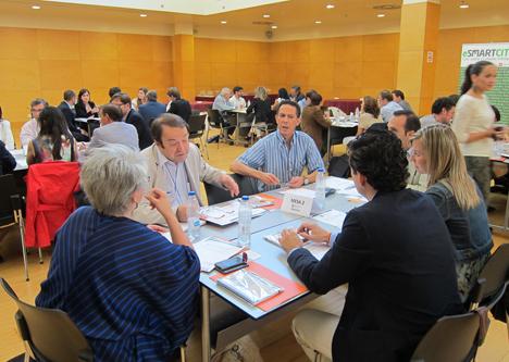 Mesa 2, II Workshop de Edificios de Energía Casi Nula