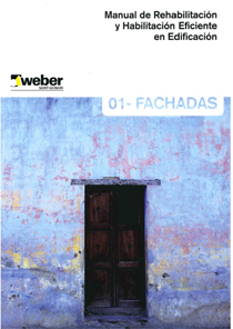 Manual Weber Rehabilitación de Fachadas