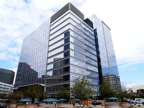 Oficinas de Panasonic en Newark