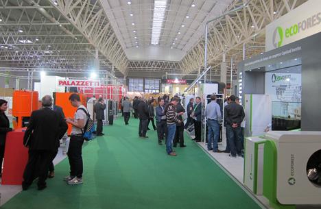 Expobioenergía 2013