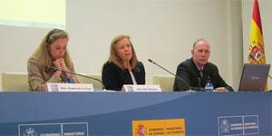 Jornada de Presentación del Informe de Evaluación de Edificios