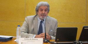 Vídeo Ponencia de Carlos Astorza, AVS, en III Workshop EECN
