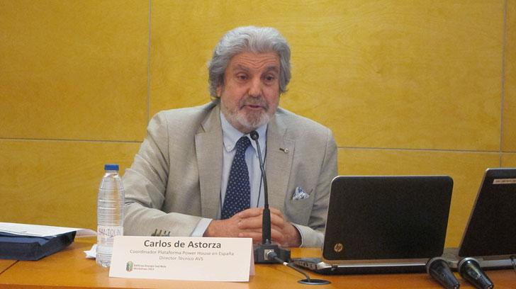 Carlos Astorza