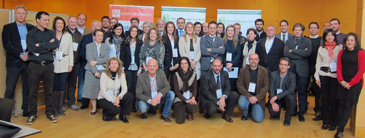 Grupo III Workshop EECN
