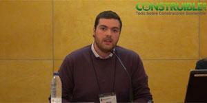 Vídeo Ponencia de Miguel Ángel García, CARTIF, en III Workshop de EECN