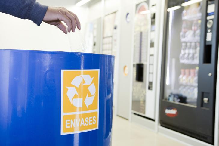 banco popular reciclado