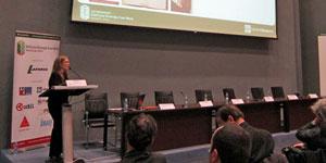 Video de Inés Leal, Presentación Conclusiones Workshop EECN 2013