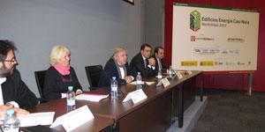 Video de la Mesa Redonda de la Jornada de Conclusiones Workshop EECN 2013