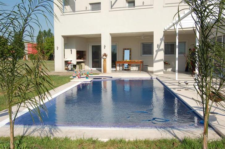casa g piscina casa
