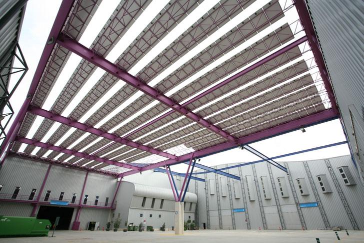 paneles solares fycma