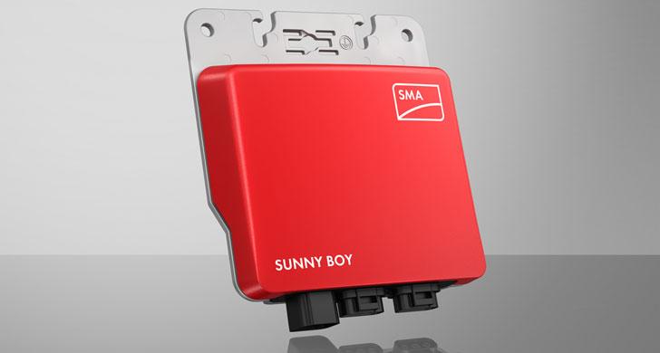 microinversor sma sunny boy 240