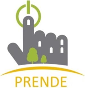 Logo Proyecto Prende