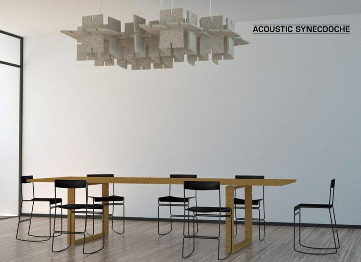 Acoustic Synecdoche