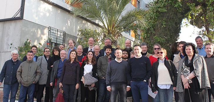 Workshop IEA Alicante