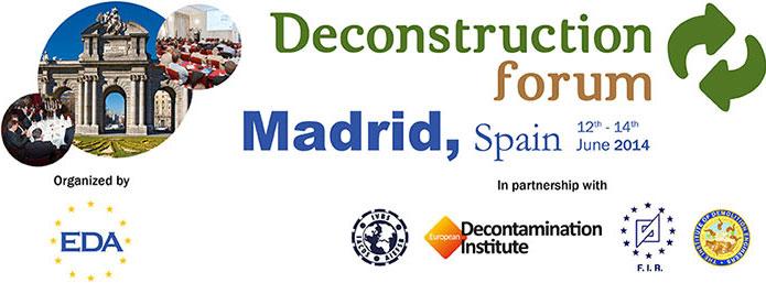 Deconstruction Forum