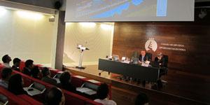 Jornada CONSTRUIBLE: Eficiencia Energética y Sostenibilidad, San Sebastián