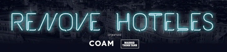 Madrid Renove Hoteles