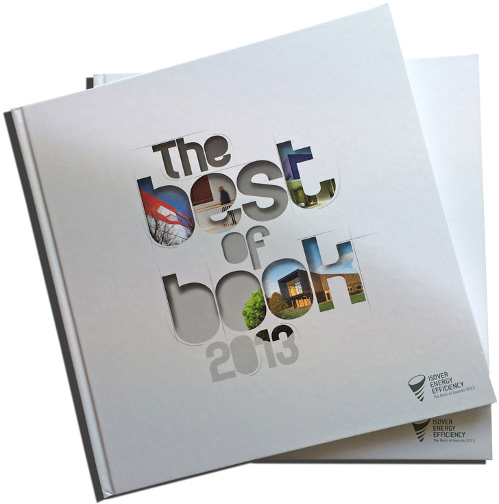 The Best of Book 2013
