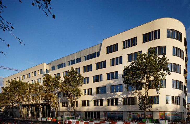 Edificio Newside