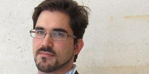 David García, Technical Engineer Sales Suport SMA