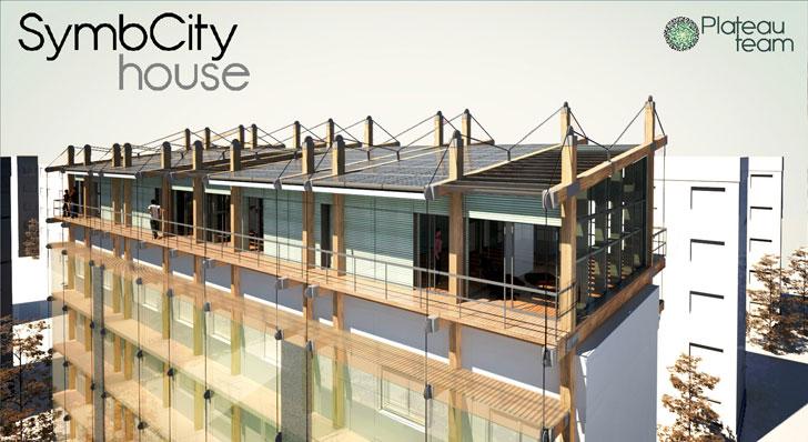 Symbcity House