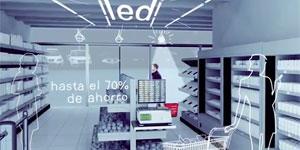 Iluminación eficiente Ledplus de Gas Natural Fenosa