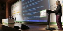 Sesión de clausura del II Congreso Edificios Energía Casi Nula