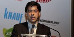 F. Javier Martín, Ministerio de Fomento, en el II Congreso EECN