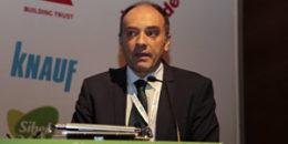Alejandro Martínez, Grupo Eroski, en el II Congreso EECN