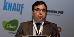 Víctor Moreno, Isolana, M.A. Menéndez, Iberdrola, II Congreso EECN