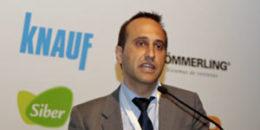 Pablo Maroto, Knauf,  en el II Congreso EECN