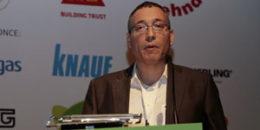 Joan Carles Reviejo, Domintell, en el II Congreso EECN