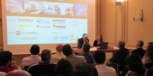 Jornada CONSTRUIBLE: Construcción Sostenible en Holeles en Málaga