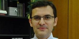 Oscar Martínez Lamigueiro, Director BREEAM® España