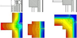 Estudio teórico de las mejoras necesarias para conseguir un EECN residencial colectivo a partir del CTE 2006 en las zonas climáticas C1 y D1