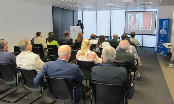 Dolores Huerta, representante de Green Building Council