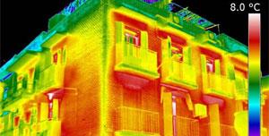 Cómo realizar una rehabilitación energética integral de un edificio para conseguir que su Consumo de Energías sea Casi Nulo. PREI