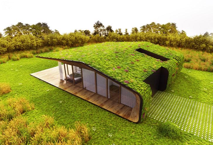 Arquimia Design, modelo de ON-A Arquitectura