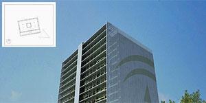 Rehabilitación energética de un edificio de oficinas: hacia un nuevo edificio de consumo casi 0 de energía
