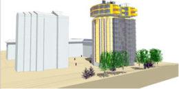 Viabilidad económica y social de la rehabilitación integral. Propuesta de intervención para una torre de viviendas de los años 60