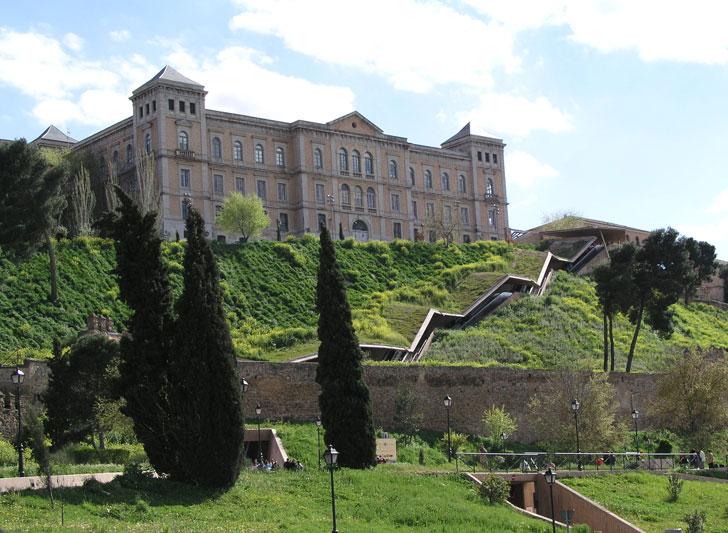 Miradero de Toledo