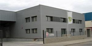 Calidad del aire interior y eficiencia energética en Edificios Energía Casi Nula (Ejemplo de rehabilitación en edificio terciario)